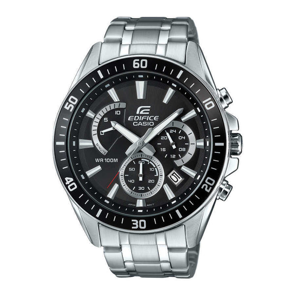 Casio Watch EFR-552D-1AVUEF