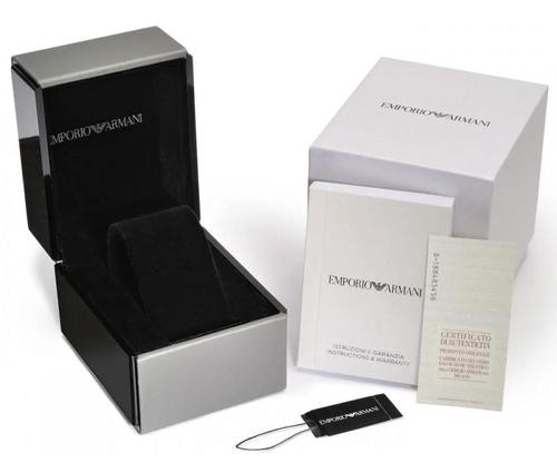 Emporio Armani Watch Box
