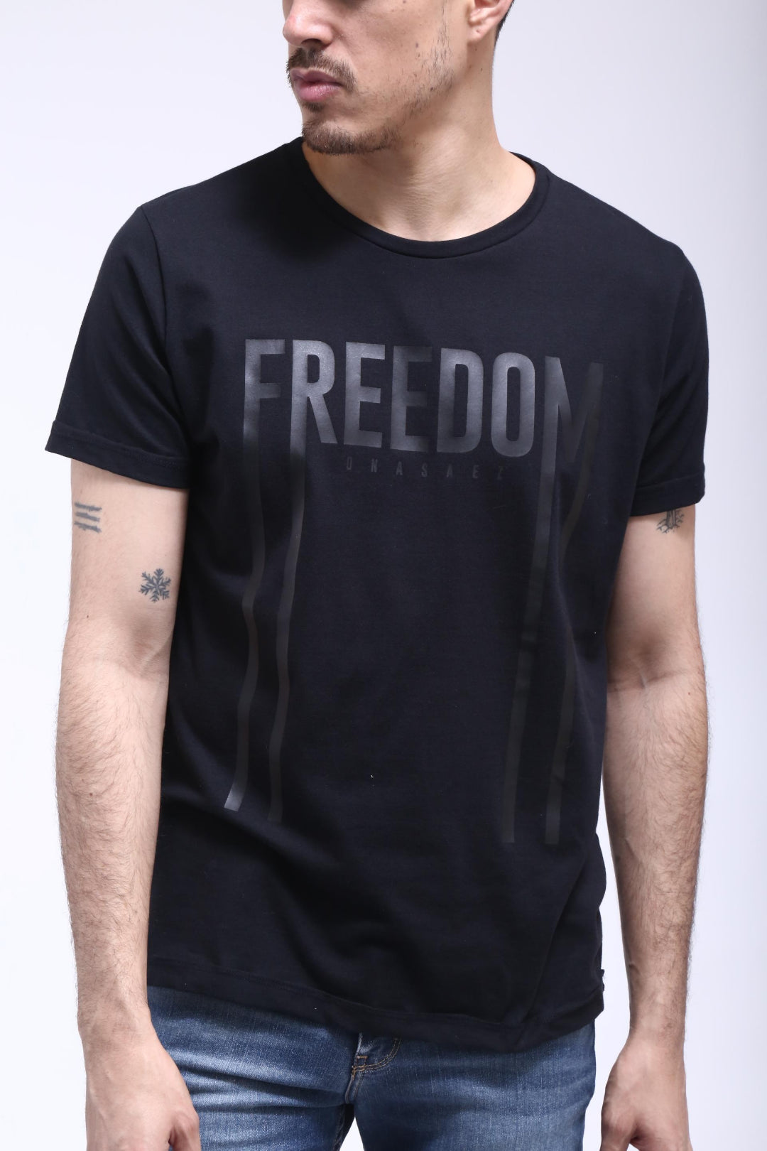 Freedom Mens T-Shirt
