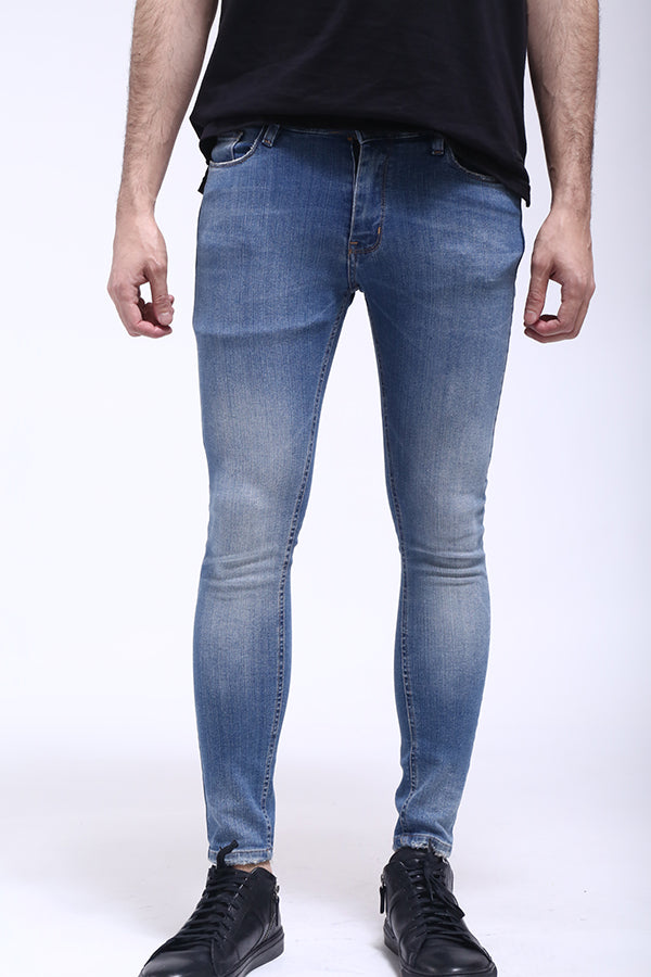 Spray On Classic Wash 2 Men´s Jeans
