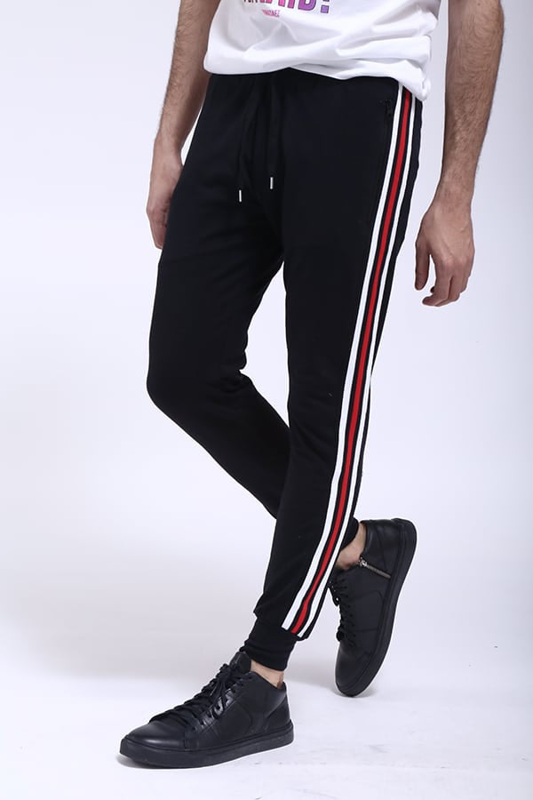 Under Stripe Men's Jogger