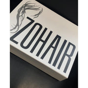 Heat digital hair extension machine ZOHAIR - GVA hair