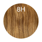 Hot Fusion Color 8H GVA hair_Silver Line - GVA hair