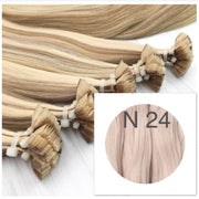 Hot Fusion Colors BLOND_Retail price - GVA hair
