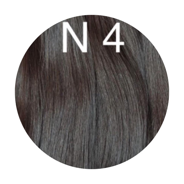 Hot Fusion Color 4 GVA hair_Retail price - GVA hair