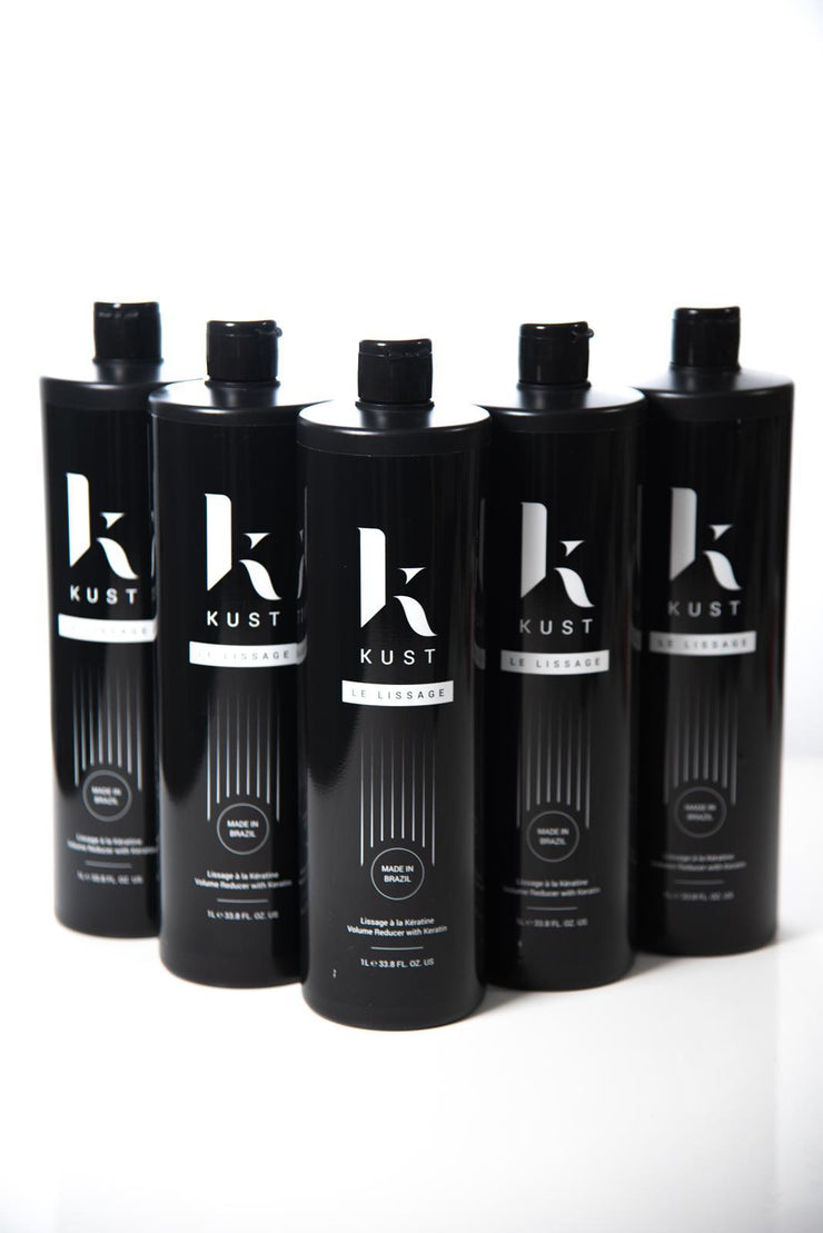 Kust Keratin LE Lissage 33.8oz - GVA hair