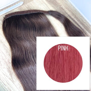 Ponytail Colors RAINBOW COLORS_Retail price - GVA hair