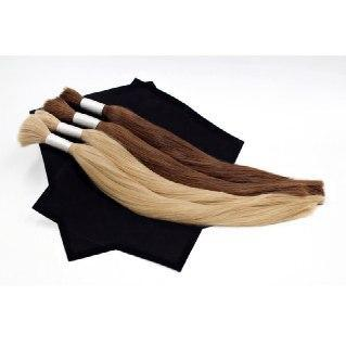 Raw cut hair Ambre 4 and 10 Color GVA hair - GVA hair