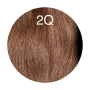 Raw Cut Hair Color 2Q GVA hair_Silver line - GVA hair