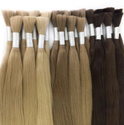 Raw Cut Hair Color VIOLET GVA hair_Gold line - GVA hair
