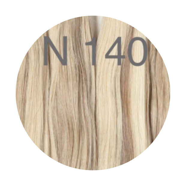 Tapes Color 140 GVA hair - GVA hair