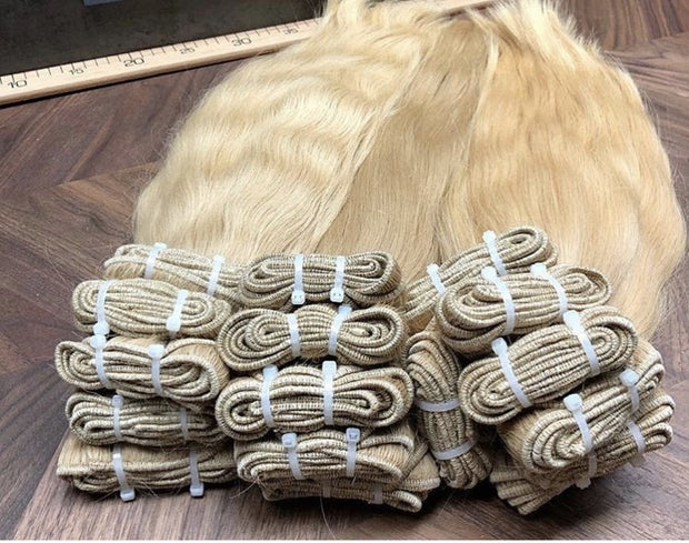 Wefts ombre 6 and DB2 Color GVA hair_Retail price - GVA hair