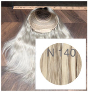 Wigs Color 140 GVA hair - GVA hair