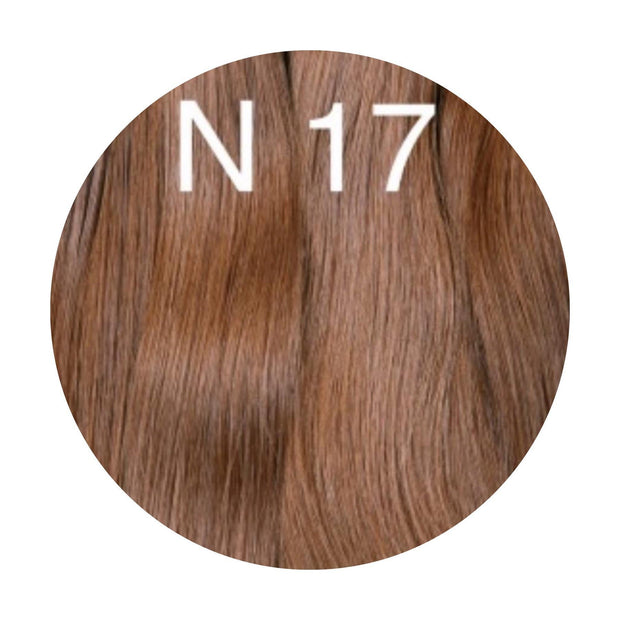 Wigs Color 17 GVA hair_Retail price - GVA hair