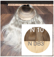 Wigs Ombre 10 and DB3 Color GVA hair_Retail price - GVA hair