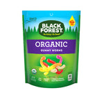 Black Forest Gummy Worms