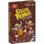 Post Cocoa Pebbles Cereal
