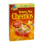 General Mills' Honey Nut Cheerios