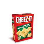 Cheez-it - White Cheddar