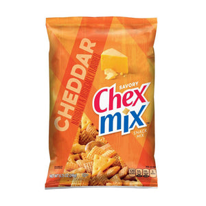 Chex Mix - Cheddar