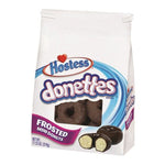 Hostess Donettes - Frosted Mini Donuts