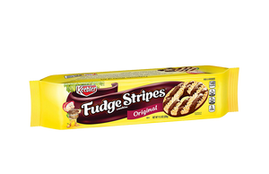 Keebler Fudge Stripes Cookies 11.5oz
