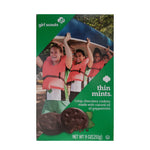 Girl Scout Cookies - Thin Mints