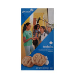 Girl Scout Cookies - Trefoils