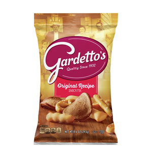 Gardetto's Snack Mix - Original Recipe