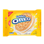 Oreo Golden Cookie 14.3 oz