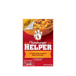 Hamburger Helper - Cheeseburger Macaroni