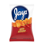 Jay's Chips - Hot Stuff