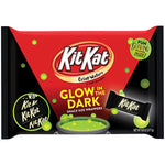 Kit Kat - Snack Size Glow in the Dark 9.8oz