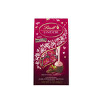 Lindt Lindor Strawberry Dark Chocolate Truffles
