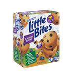 Entenmann's Little Bites - Blueberry Muffins
