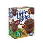 Entenmann's Little Bites - Fudge Brownies