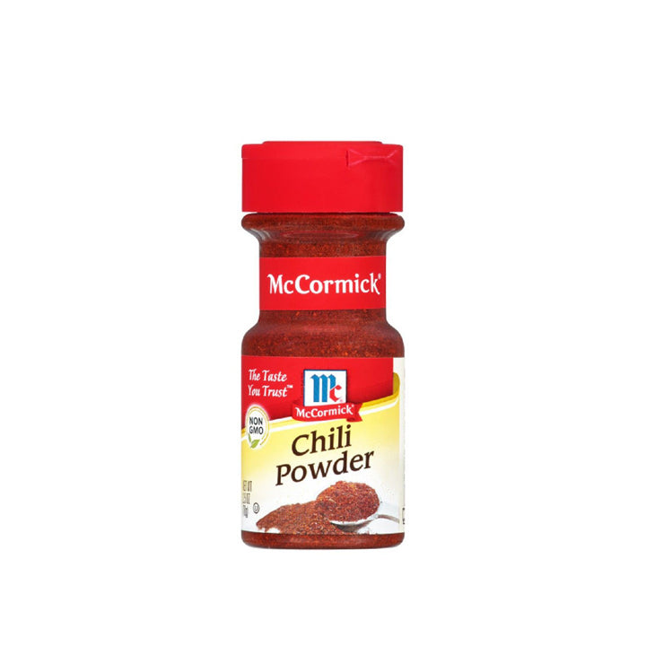 McCormicks Chili Powder