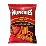 Munchies - Flamin' Hot Flavored Snack Mix