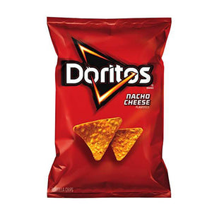 Doritos Chips - Nacho Cheese