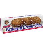 Little Debbie Oatmeal Creme Pies 12 pack