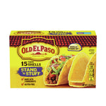 Old El Paso - Stand 'n Stuff Taco Kit