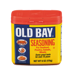 McCormick Old Bay Seasoning 6oz