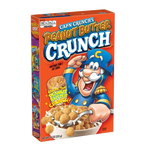 peanut butter captain crunch