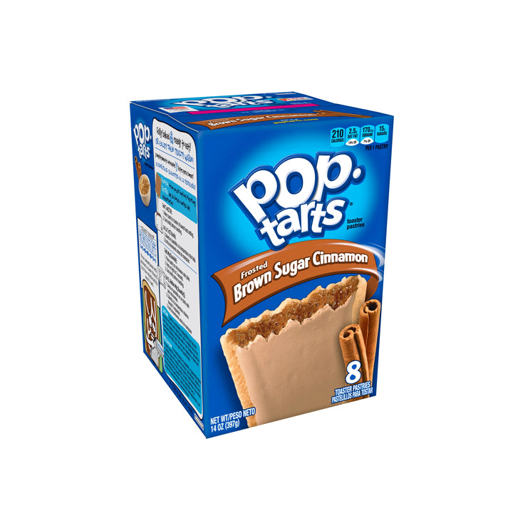 Pop-Tarts - Brown Sugar Cinnamon