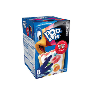 Pop-Tarts - Froot Loops Flavor