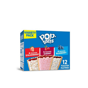 Pop-Tarts - Frosted Variety Pack