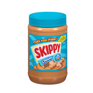 Skippy Peanut Butter - Creamy 16.3 oz
