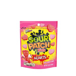 Sour Patch Kids Valentine's Hearts