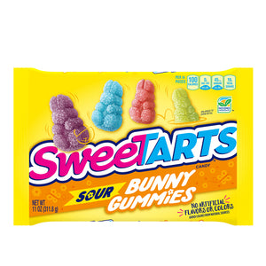 SweeTarts Sour Bunny Gummies