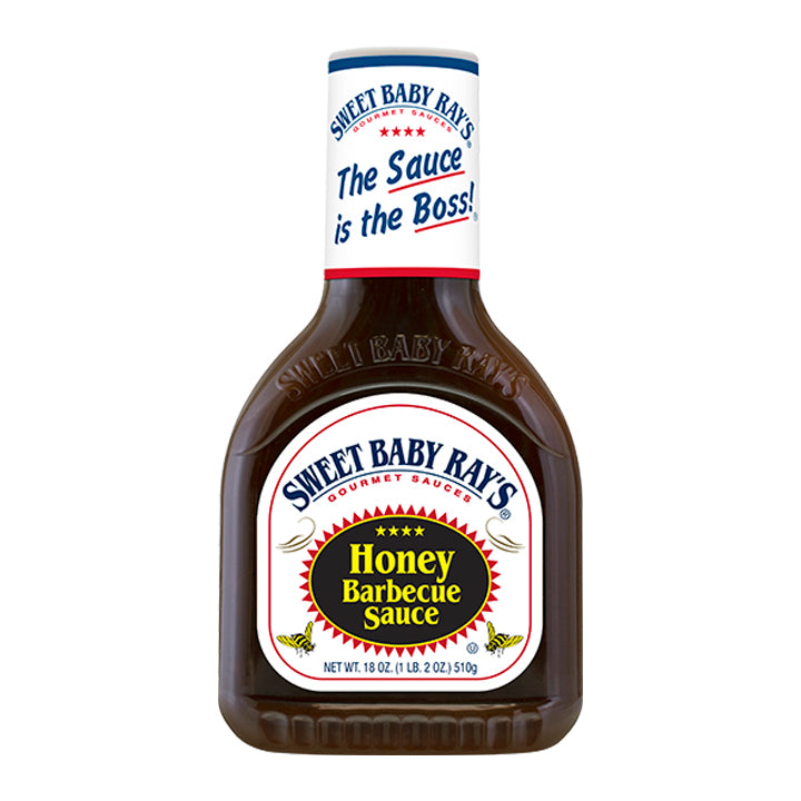 Sweet Baby Rays - Honey Barbecue Sauce